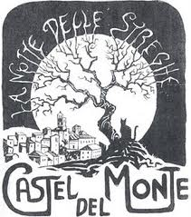 Castel del Monte - Notte delle streghe